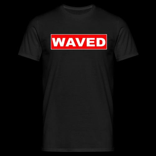 WAVED BOGO - Men's T-Shirt