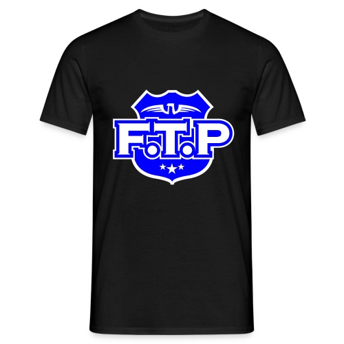 F The Police - Men's T-Shirt