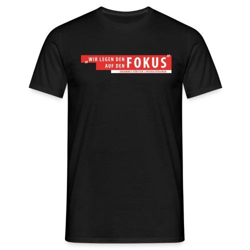 vorderseite png - Männer T-Shirt