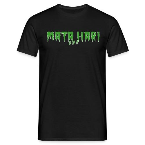 Crmps - Männer T-Shirt