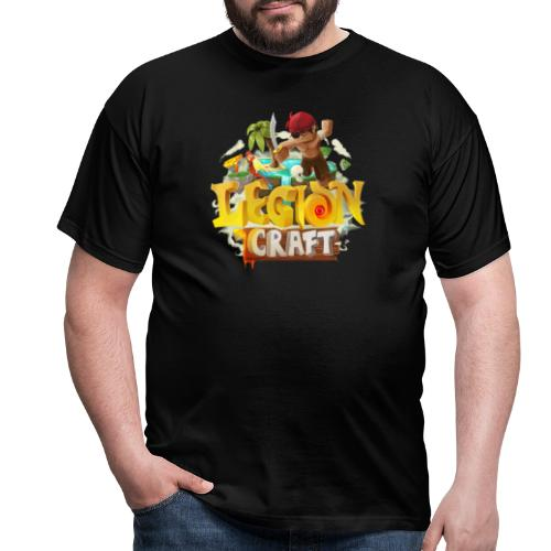 LegionCraft - T-shirt Homme