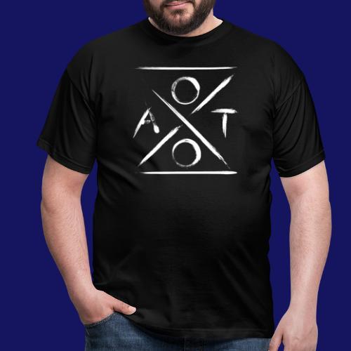 OTAO Logo Edition - Männer T-Shirt