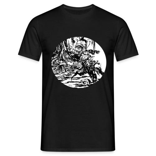 Motiv3 - Männer T-Shirt