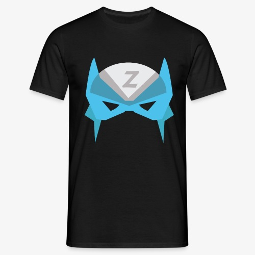 MASK 3 SUPER HERO - T-shirt Homme