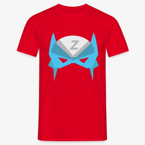 MASK 3 SUPER HERO - T-shirt Homme