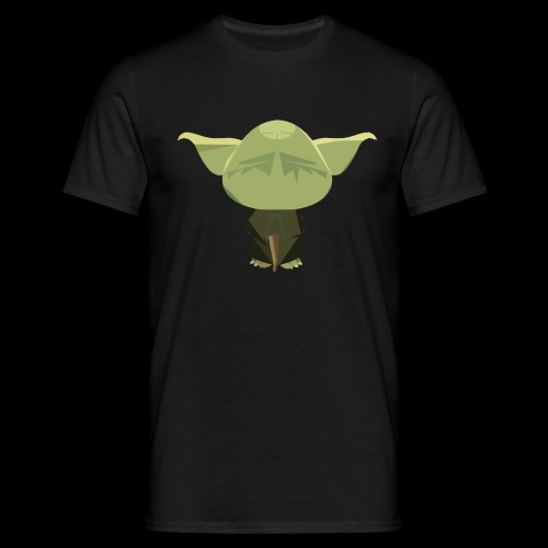 Old Master - Men's T-Shirt