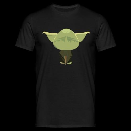 Old Master Yoda - Men's T-Shirt