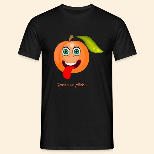 Whoua garde la pêche - T-shirt Homme