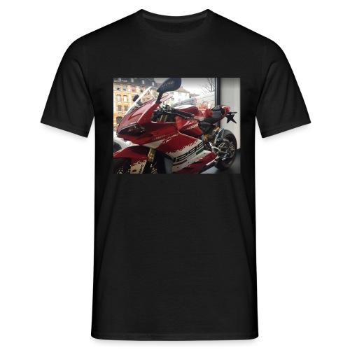Panigale 1299 Design - Männer T-Shirt