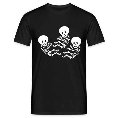 m triplets - Men's T-Shirt