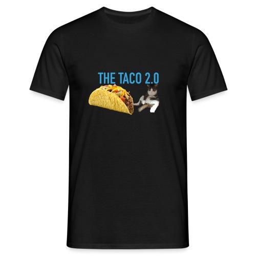 IMG 2232 - T-shirt herr