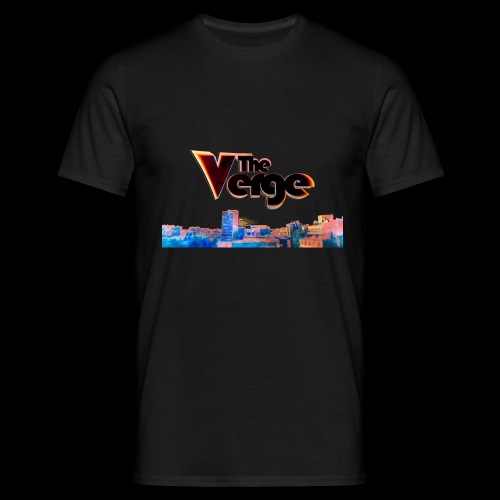 The Verge Gob. - T-shirt Homme
