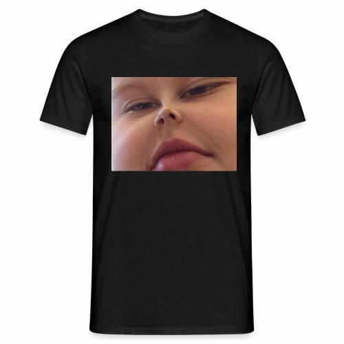 Sexy Man - T-shirt herr