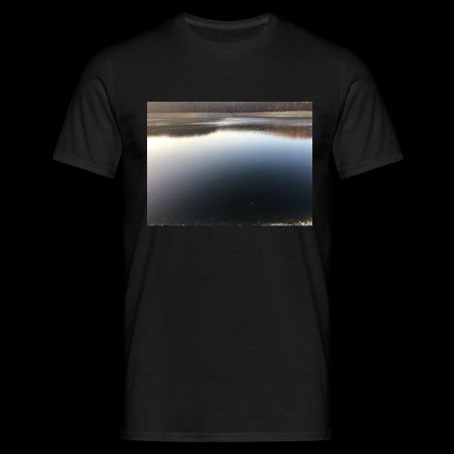Haute mer - T-shirt Homme