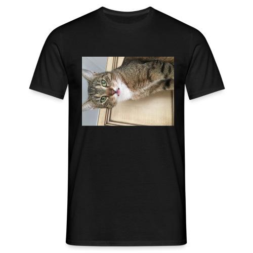 Kotek - Koszulka męska