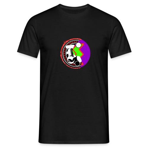 Dew n' Pringles - Men's T-Shirt