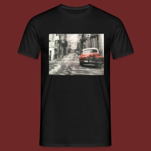 Old City - Männer T-Shirt