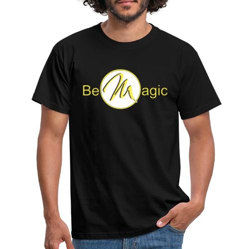 Magic Moments 2 Logos - Männer T-Shirt