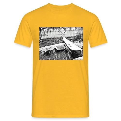 Aircraft 1 - Männer T-Shirt