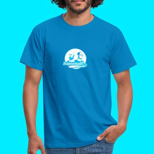 new logo shopper - Maglietta da uomo
