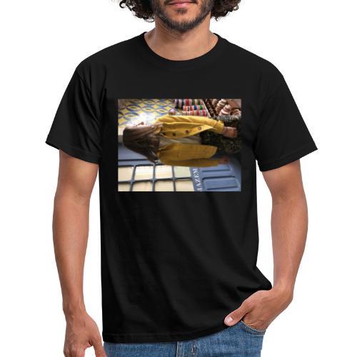 Lisbonne - T-shirt Homme