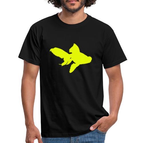 black moor - Maglietta da uomo