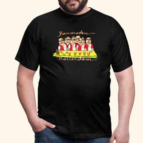 Kameraden Feyenoord - Mannen T-shirt
