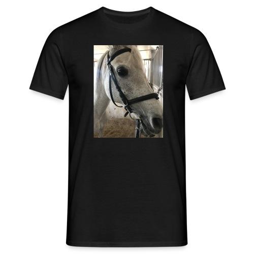 9AF36D46 95C1 4E6C 8DAC 5943A5A0879D - T-skjorte for menn