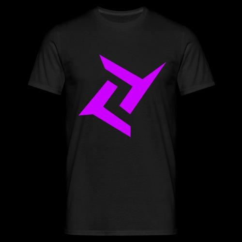 New logo png - Mannen T-shirt