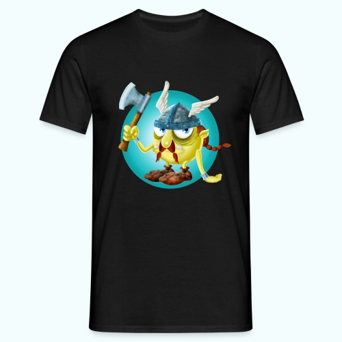 Gnome 1 - Men's T-Shirt