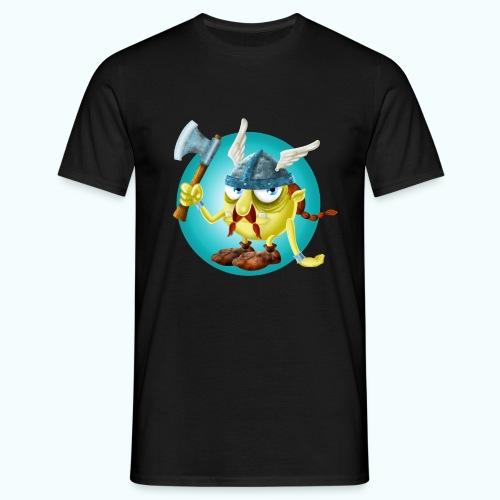 Gnome 1 - Men's T-Shirt