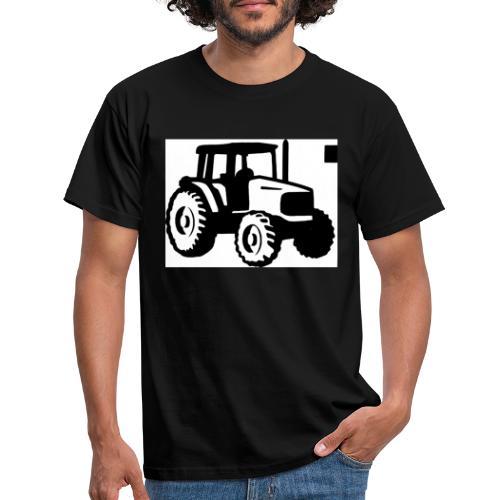 Traktor 1 - Männer T-Shirt
