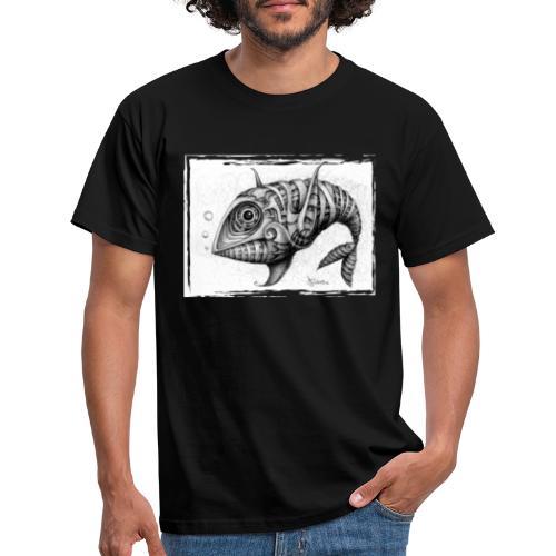 Pesce & Fish - Maglietta da uomo