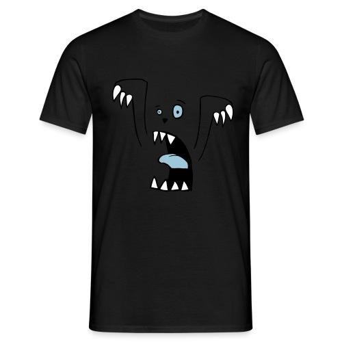 Scary - Mannen T-shirt
