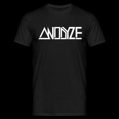 ANODYZE Standard - Männer T-Shirt