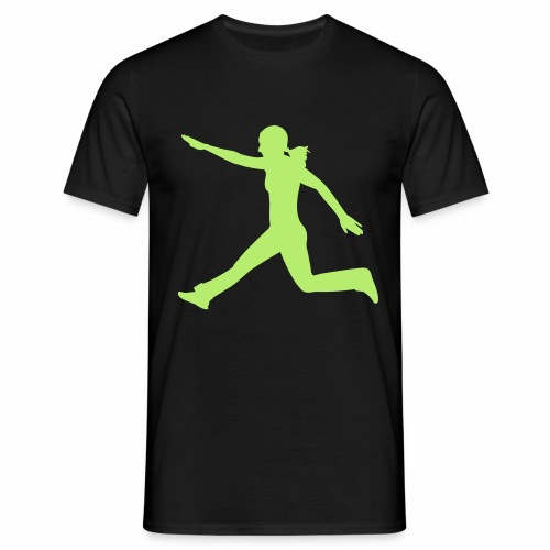 Kraft und Takt - Männer T-Shirt