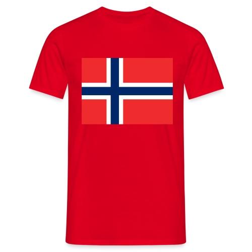 DixieMertch - T-skjorte for menn