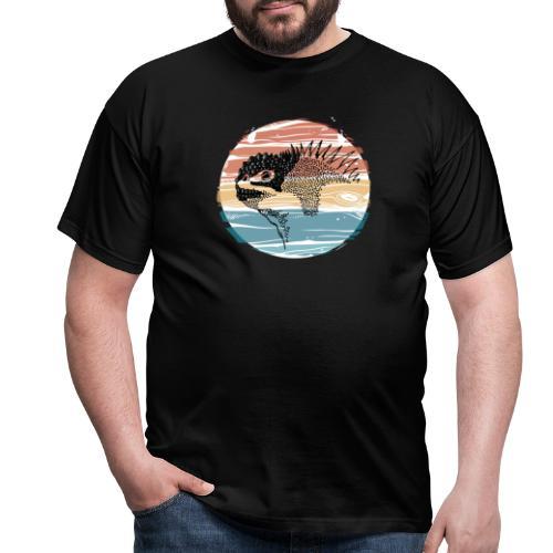 GALAPAGOS - Camiseta hombre