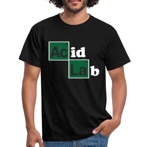 Acid Lab 1 - Camiseta hombre