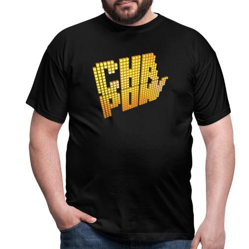 chapow blokken 03 - Mannen T-shirt