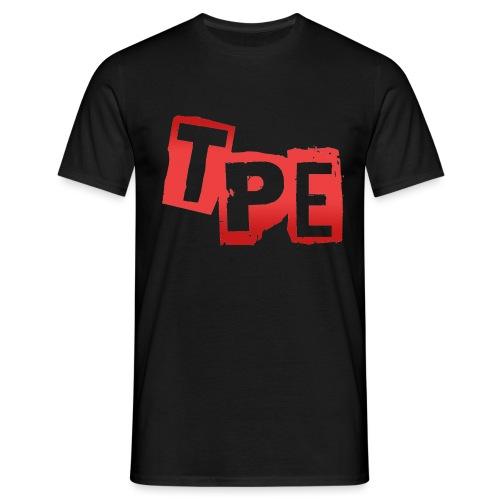 TPE Tröja - T-shirt herr