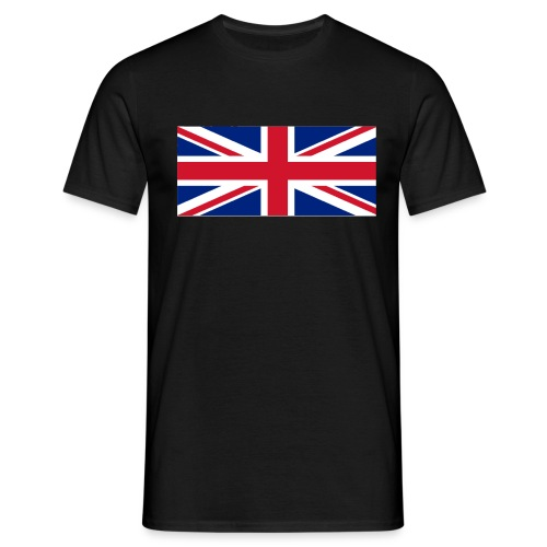 gb - T-shirt Homme