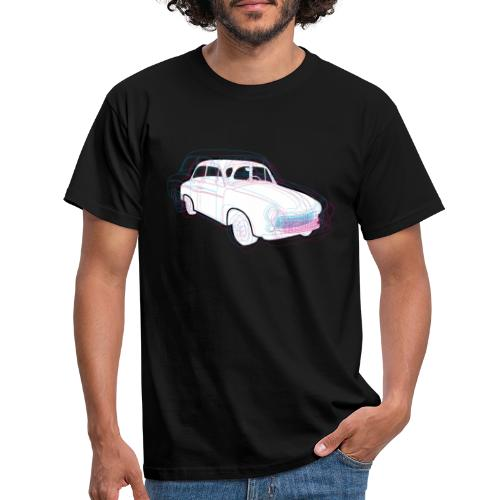 syrenka fso 01 - Koszulka męska