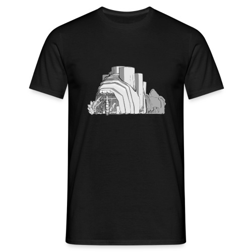 Duneeater1 - Männer T-Shirt