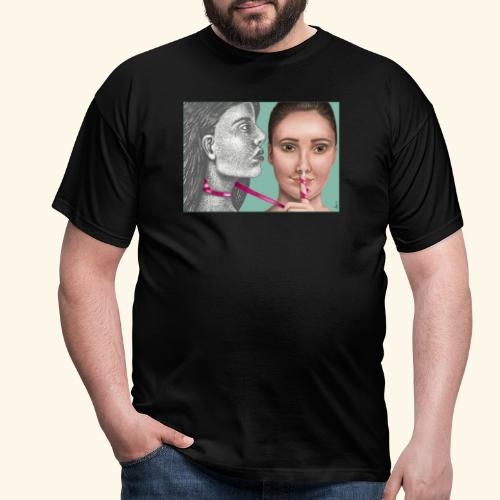 Dream - Camiseta hombre