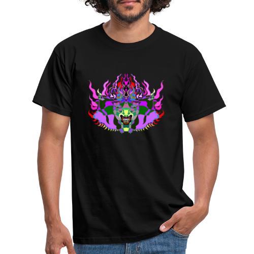 Holy Demon - Männer T-Shirt