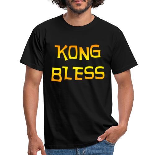 KONG BLESS - Men's T-Shirt