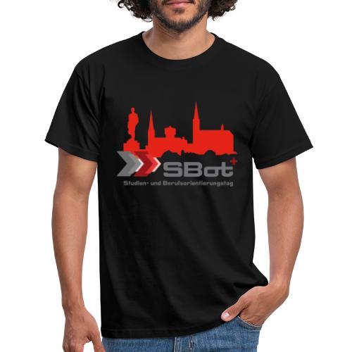 sbot - Männer T-Shirt