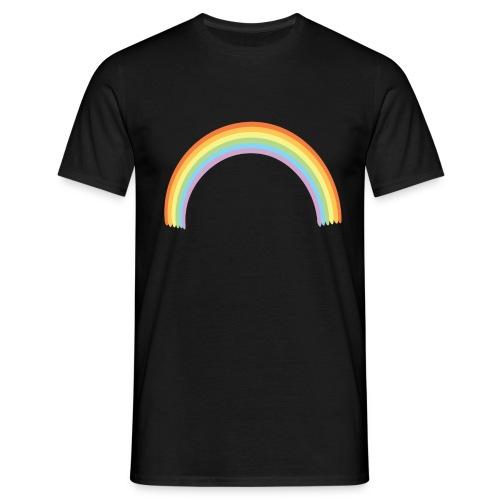 Arco Iris - Camiseta hombre
