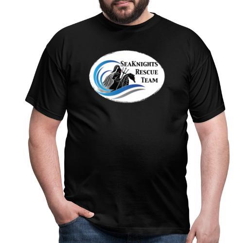 SeaKnightsRescue - Männer T-Shirt